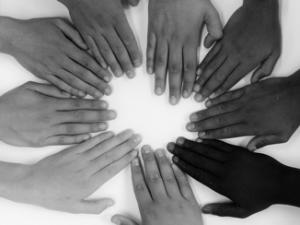 Share Hands